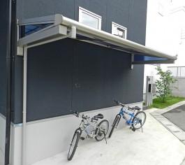 福岡県福岡市南区 S様邸 カーポート施工例