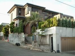 福岡県福岡市博多区 F様邸 洋風ガーデンリフォーム 外構工事施工例
